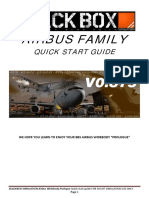 BlackBox Airbus Setup Guide V0.85