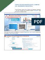 Creacion de Cuenta de Estudiante en El Campus Virtual Ingeniería Industrial (1)