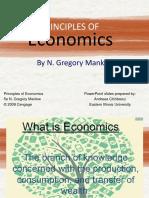 2 - Ten Principles of Economics