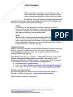 Website Design Brief Template.doc
