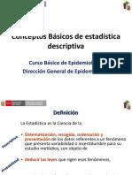 Estadística Descriptiva_Curso Epidemiología DGE_Arturo3