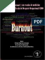 El Burnout y Sus Escalas de Medición, Inexactitud de La EDO