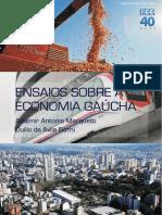 Ensaio Sobre Economia Gaucha
