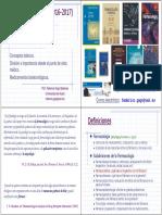 Manual CTO - Farmacologia