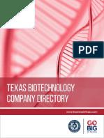 Biotech Directory