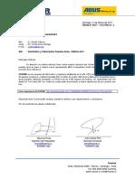 Propuesta Inamar N° 2017-0112 Rev.0 - PG Varios - ELT