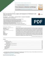 The neurotoxicity of iron, copper and manganese.pdf