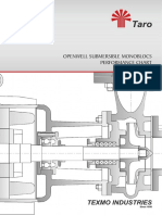 02 Openwell Submersible Monoblocs