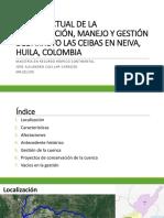 Trabajo Final MCG Las Ceibas