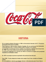 98219563 Presentacion de Marketing Coca Cola mejro de todos