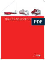 SSAB Trailer Design Guideline