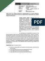 Carpeta Fiscal Nº 2019 - 114