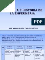 Historia Enfermeria-4ta Clase
