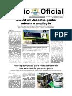 Plano Diretor 2013 - Jaboatao