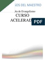 Cómo Escribir Un Tratado Evangelístico