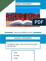 O Saltério, Um Livro de Orações - Walmir Vargas