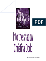 Dodd Christina - Darkness Chosen 03 - Into the Shadow