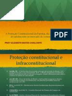 A Protecao Constitucional Da Familia, Do Meio Ambiente, Da Crianca e Do Adolescente No Mercado de Consumo