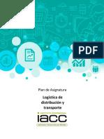 Plan asignatura Log Distribución