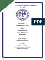 Guía de Estudio (5) Angel Luis