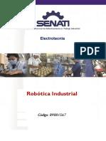 Robótica Industrial - Senati