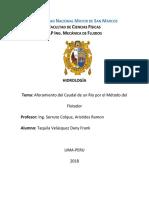 TRABAJOP DE AFORAMIENTO.docx
