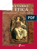 Breviario de Etica - Guariglia, Osvaldo(Author)
