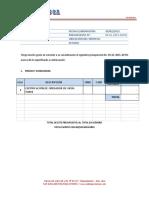 Certificación de Operador de Grúa Torre