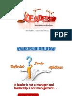 Leadership dalam Pelayanan Kebidanan.pptx