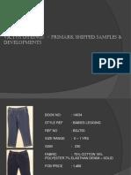 PRIMARK SHIPPED SAMPLES - PRICES 08-06-19.pptx