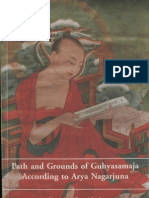 Paths and Grounds of Guhyasamaja According to Arya Nagarjuna [Tibetan Buddhism, Meditation]