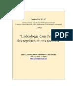 Dictionnaire de Linguistique Larousse