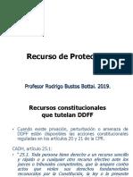 9. Recurso de Protección