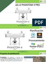 Tema09-Conociendo El Rpas Phantom 4 Pro