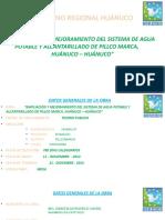PRESENTACION AGUA PILLCOMARCA PARA GOREHCO - copia.pptx