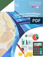 Tema 1 - Generalidades de La Contabilidad