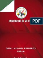 Despiece refuerzo parte1.pdf