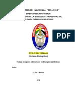 Modelo de Monografia(Caratula)