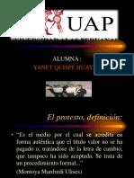 DIAPOSITIVAS EL PROTESTO.ppt
