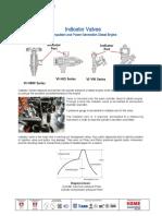 Indicator Valves-HSME Manufacture
