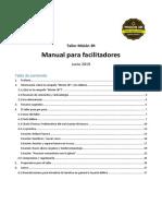 MANUAL para facilitadores Misión 3R versión 8 de junio 2019.pdf