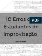 Elias Coutinho - 10 erros que estudantes de improvisação Cometem.pdf
