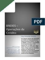 BNDES - Desvendando Suas Operações de Crédito