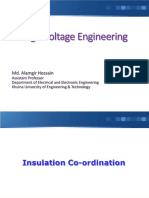High Voltage Engineering-II