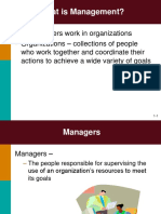 Principles of management Power point