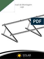 Manual estrutura