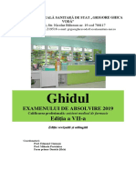 2019 Ghid Abs Farmacie Final 1