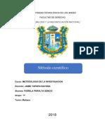 Monografia Calendula