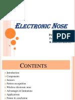E-nose