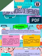 Modelo y Teoria